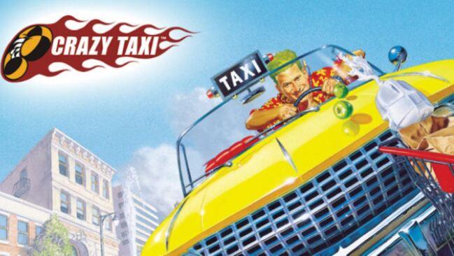 ⏭Descargar Crazy Taxi para Android