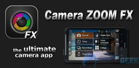 Camera-ZOOM-FX
