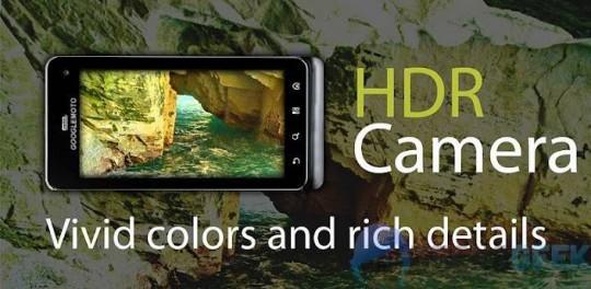 HDR-Camera