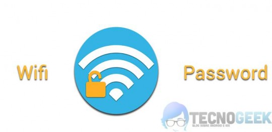 Wifi-Password