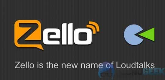 Zello_Android