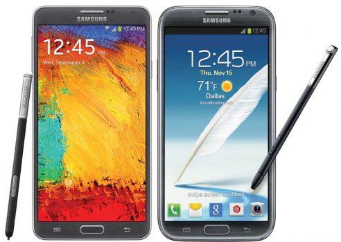 Galaxy-Note2-vs-Galaxy-Note3