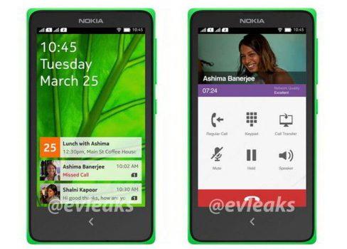 Nokia-Normandy-Interfaz