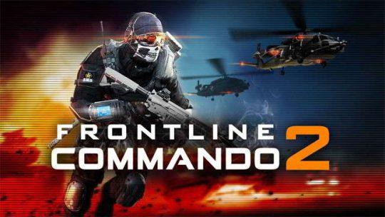 frontline-commando-2-juegos-android