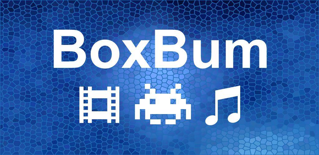Boxbum-Android