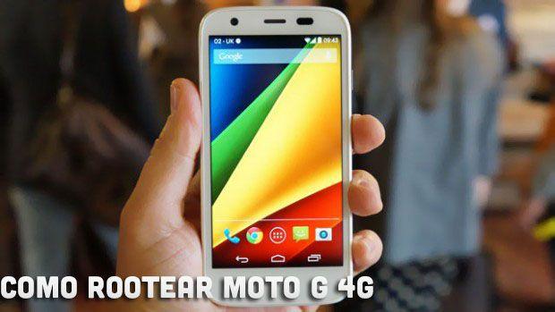 Como-rootear-Moto-G-4G