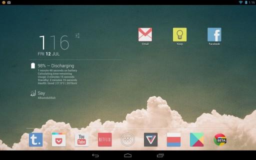 Jive-Tunea-Android