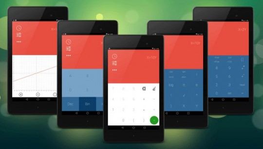 Numix-Calculator-Android-Material-Design