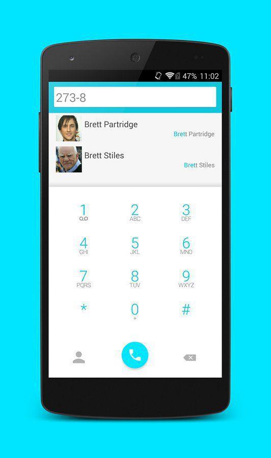 3 aplicaciones Android que han actualizado a Material Design