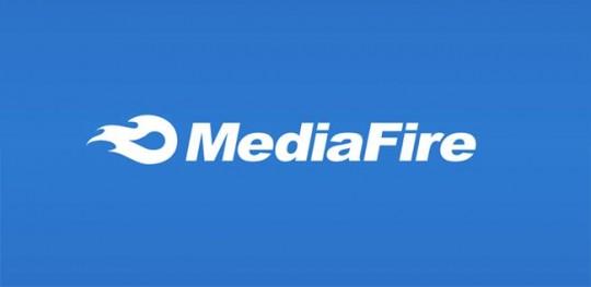 mediafire-android