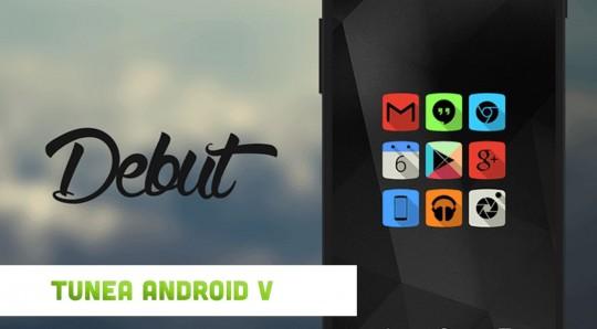 tunea-personaliza-android