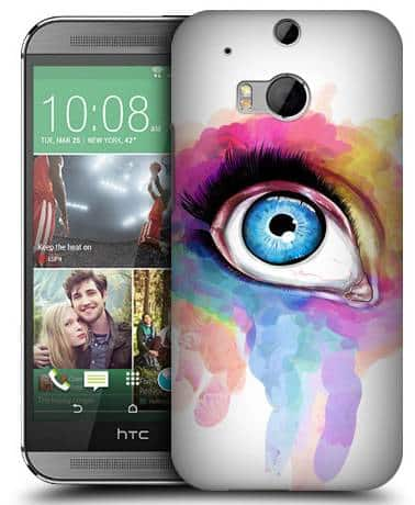 El HTC Eyes sería el smartphone perfecto para las selfies; características filtradas