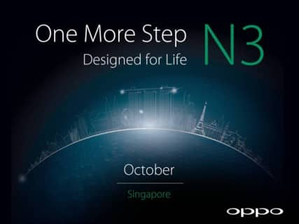 Oppo-N3-evento