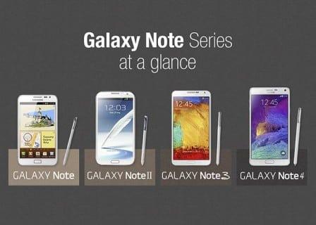 Samsung-Galaxy-Note-Series-Comparativa