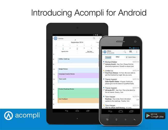 Las mejores aplicaciones Android del mes de Septiembre 2014