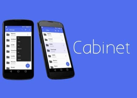 cabinet-beta-android