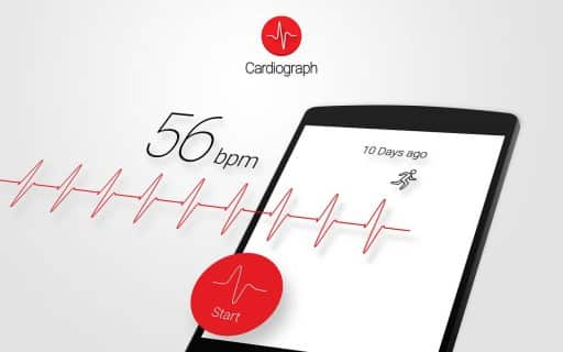 cardiograph-Android