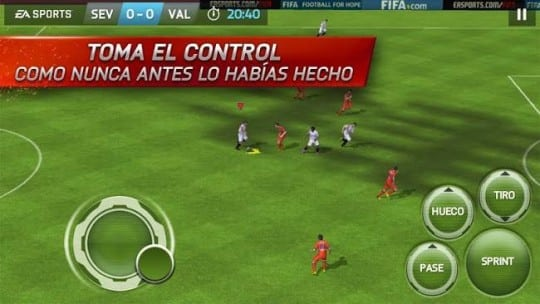 descargar-fifa-15-ultimate-team-android