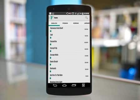 Cambiar-fuente-Android-Fonter-Xposed
