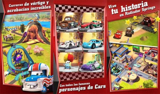 cars-android