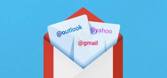 ¡Tu cuenta de Gmail podría estar a la venta en la Deep Web!