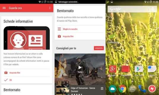 play-movies-material-design
