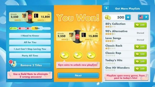 songpop-android