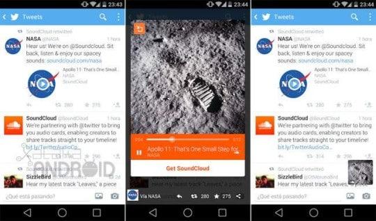 twitter-android-tarjeta-audio