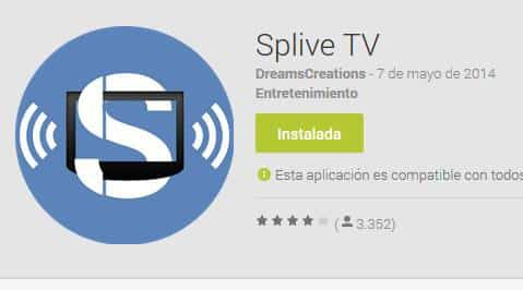 splive-tv-para-android