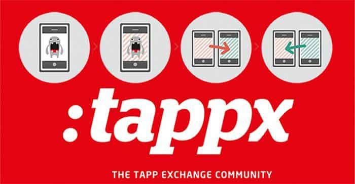 Tappx, promociona tu aplicación de forma gratuita y equitativa