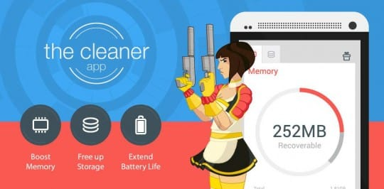 the-cleaner-android