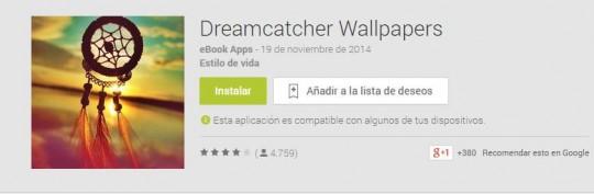 dreamcatcher-wallpapers