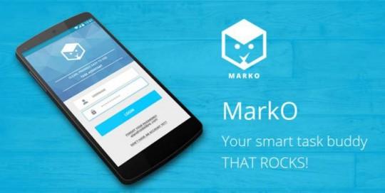 marko-app
