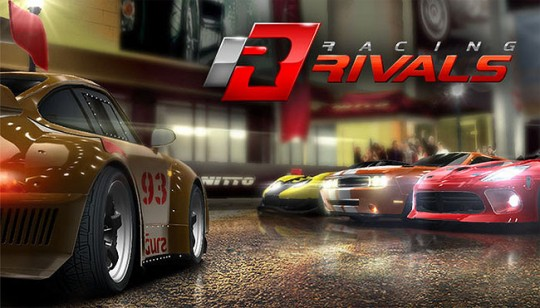 racing-rivals-android