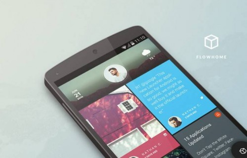 Flow-Home-android