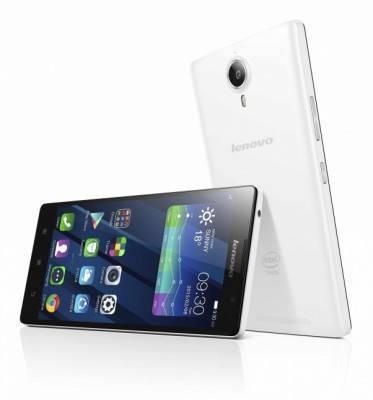 Lenovo presenta sus nuevos dispositivos en el CES 2015