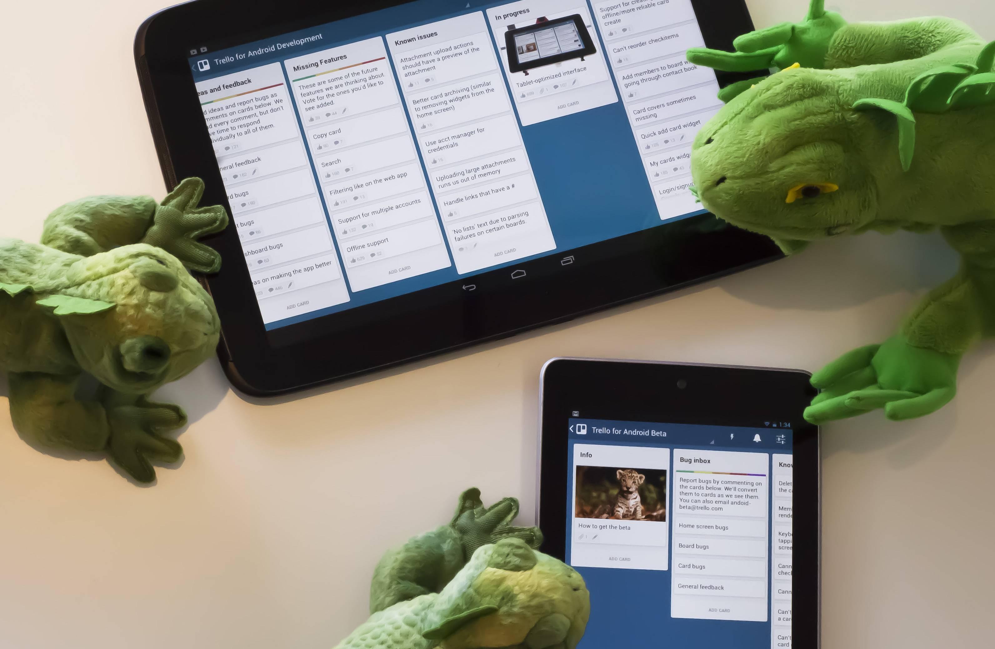 Las mejores tablets Android de 10 pulgadas