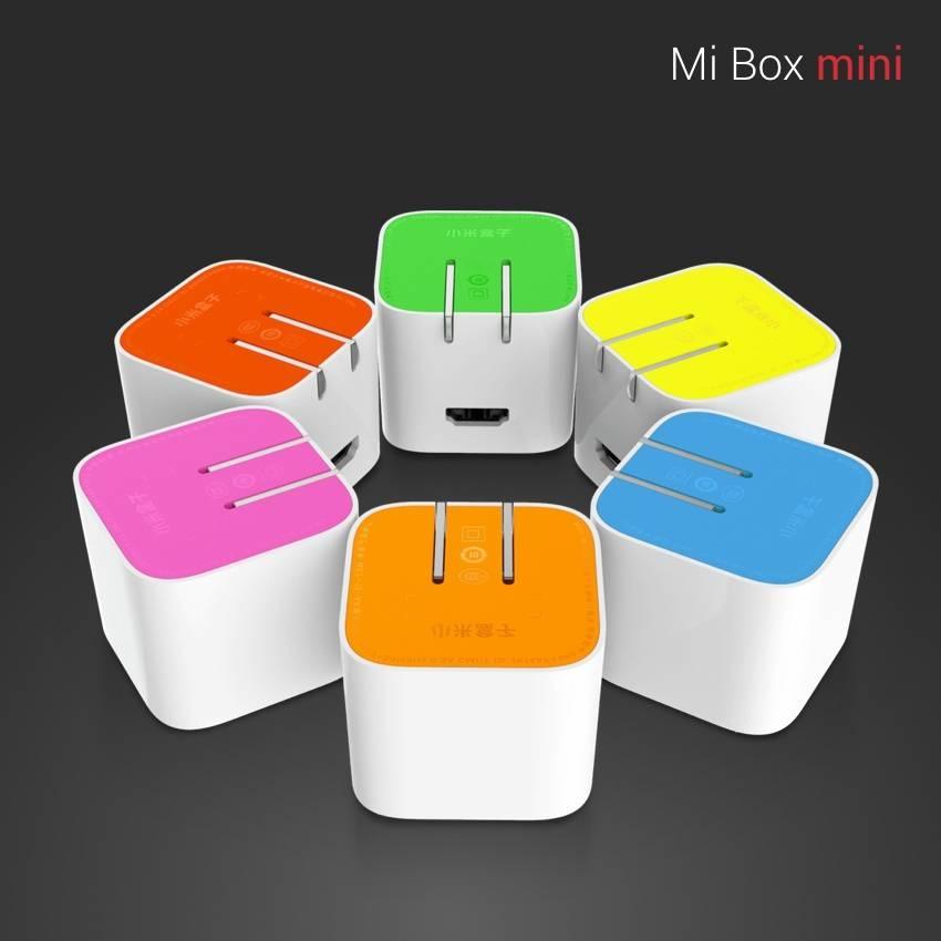 Xiaomi Mi Mini Box