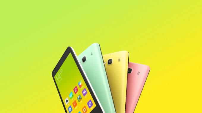 Xiaomi Redmi 2, la segunda generación ha sido presentada