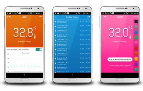 Coolify-APK-App