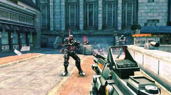 Los mejores Juegos en 3D del momento