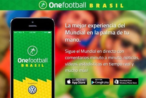 Onefootball-Brasil