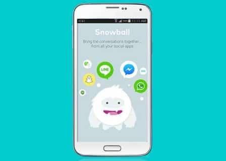 Snowball-Portada