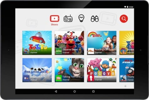 YouTube-Kids-Android