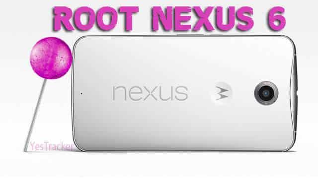 how-to-root-nexus-6