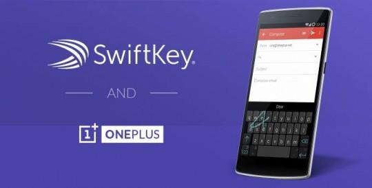 oneplus-swiftkey