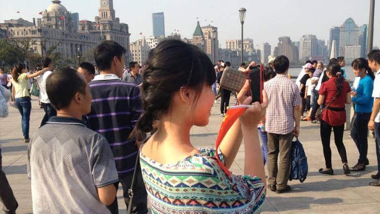 5 smartphones chinos por menos de 150 dólares