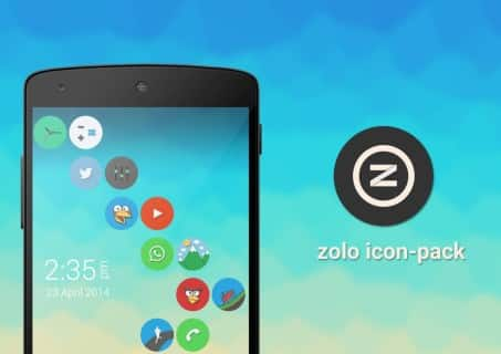 zolo-icon-pack