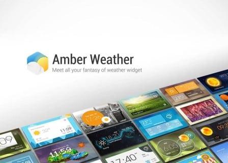 Amber-Weather