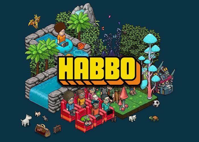 Habbo ya está disponible en Google Play